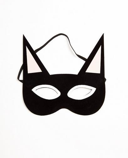Kattenmasker